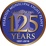 PMLP's 125th Anniversary Badge icon